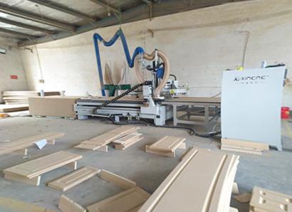 定制家具生产线 青岛定制家具生产线 定制家具生产线生产厂家